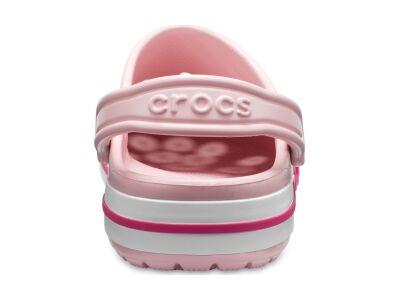 Crocs™ Bayaband Clog Kid's Petal Pink