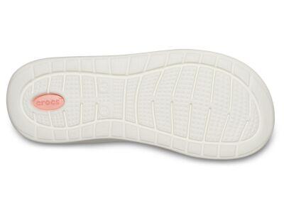 Crocs™ LiteRide Flip Navy/Melon