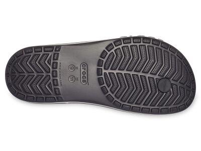 Crocs™ Bayaband Flip Black/White