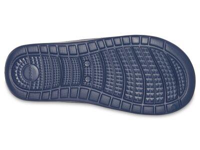 Crocs™ Reviva Slide Navy/Blue Jean