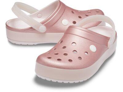 Crocs™ Crocband Ice Pop Clog Barely Pink