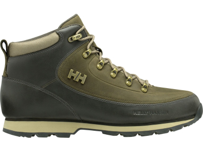 HELLY HANSEN The Forester Beluga/Ivy Green/Khaki