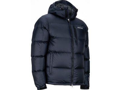Marmot Guides Down Hoody Jacket Black