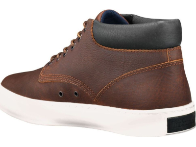 Timberland Adventure 2.0 Cupsole Chukka Medium Brown Full-Grain