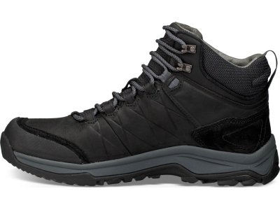 Teva Arrowood Riva Mid WP Men's Black