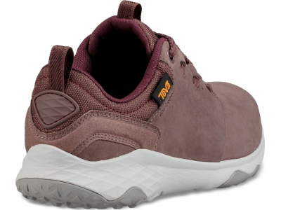 Teva Arrowood 2 WP Women's Plum Truffle