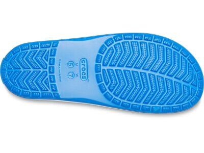 Crocs™ Crocband III Slide Bright Cobalt/White