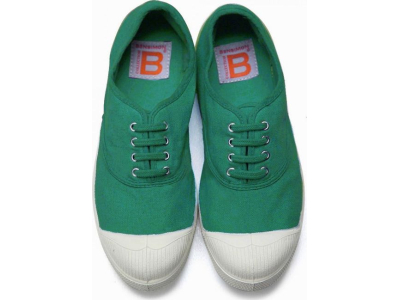BENSIMON Tennis Lacets Forest