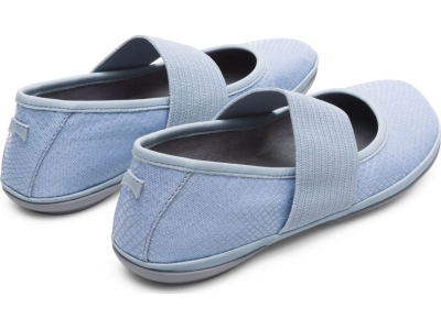 CAMPER Right Nina 21595 Azul