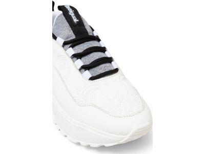 Desigual Chunky Sneaker Blanco
