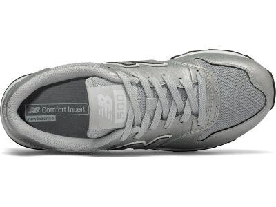 New Balance GW500 Silver