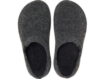Crocs™ Baya Slipper Black/Black