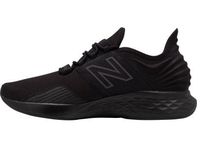 New Balance Men's Fresh Foam Roav Black