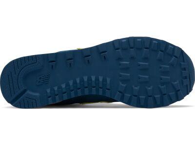 New Balance ML574 Blue OBA
