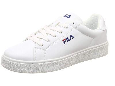 FILA Upstage Low Women's White