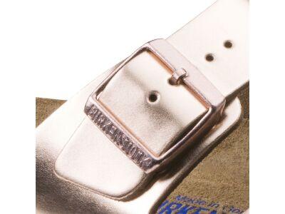 Birkenstock Arizona SFB Metallics Metallic Copper