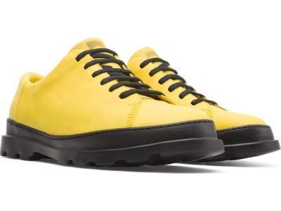 Camper Brutus K100245 Medium Yellow