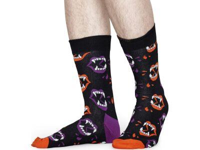 Happy Socks Halloween Fang Multi 9300
