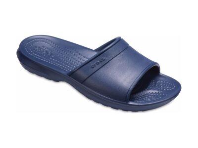 Crocs™ Kids' Classic Slide Navy