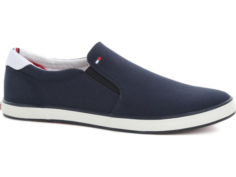 TOMMY HILFIGER 14-39-02-7 Dark Blue