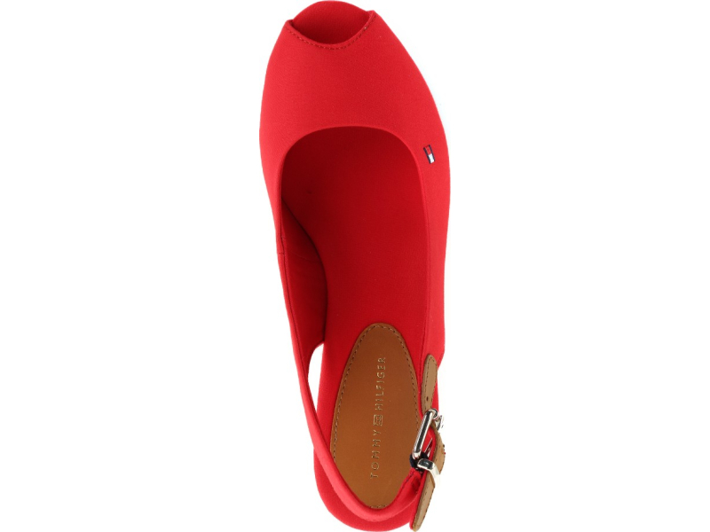 TOMMY HILFIGER 46-39-11-7 Red