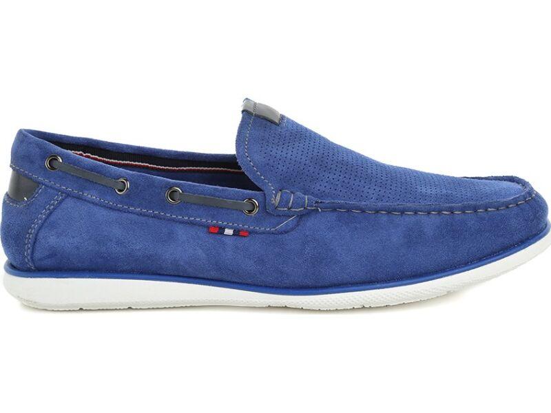 LORENZO 21-143-04 Blue