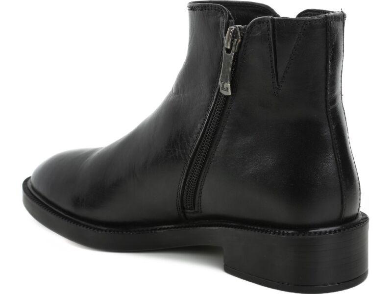LORENZO 83-36-04-6 Black
