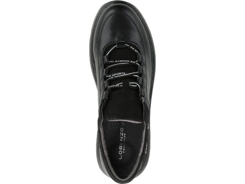 LORENZO 61-182-02 Black