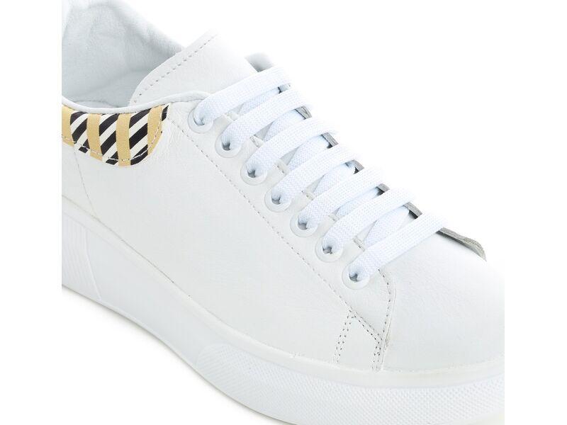 LORENZO 61-178-06 White 06