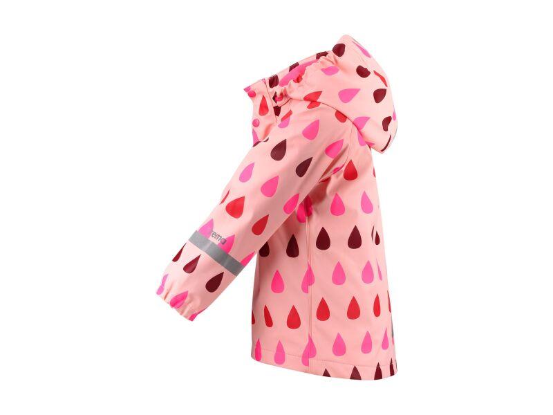 REIMA Koski Powder Pink