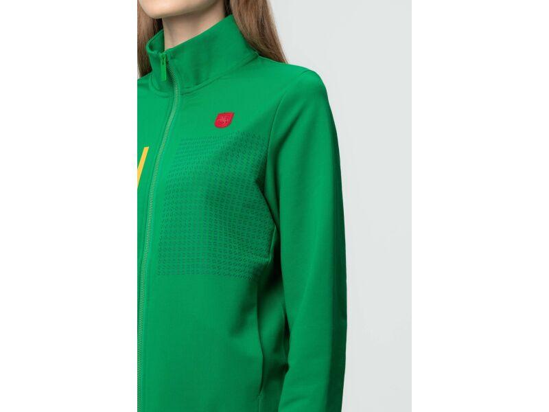 AUDIMAS Atsegamas džemp. medv. vidumi 20LT-006 Jolly Green