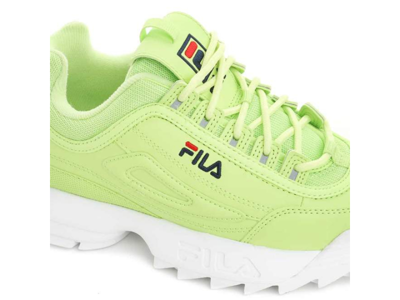 FILA 61-181 IV Green