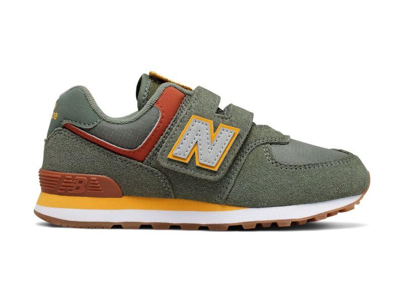 New Balance YV574 Green