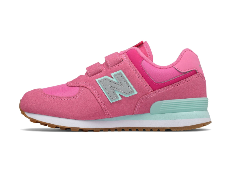 New Balance YV574 Pink