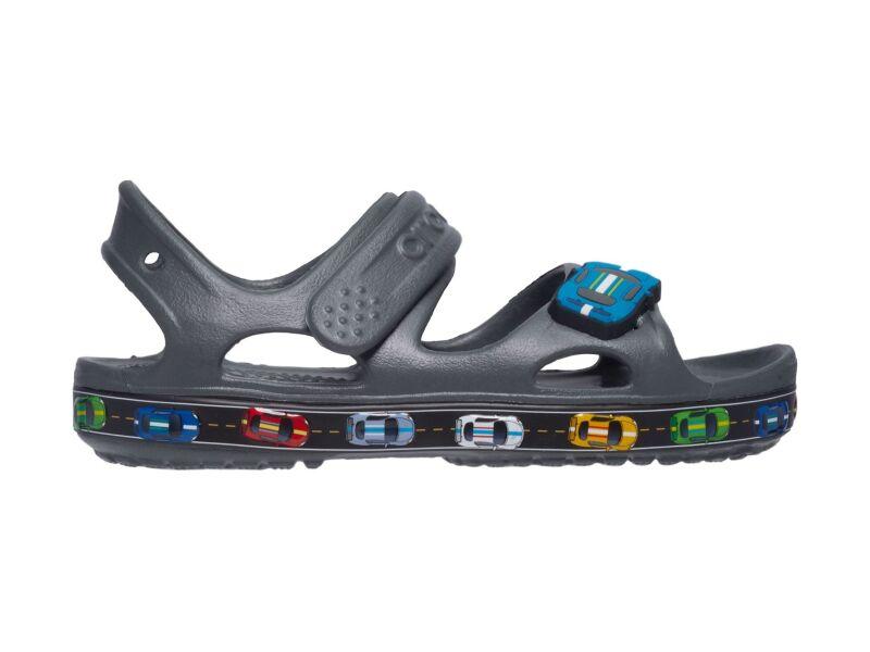 Crocs™ Fun Lab Car Sandal Slate Grey