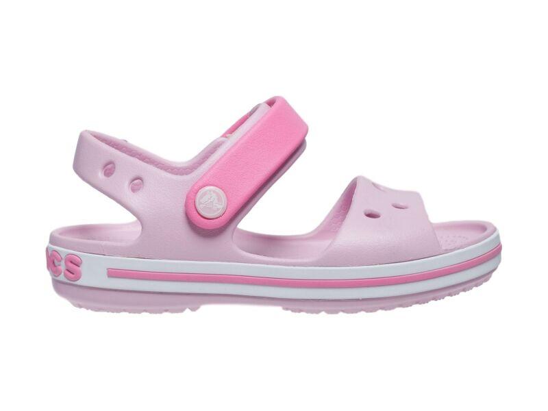 Crocs™ Crocband Sandal Kids Ballerina Pink