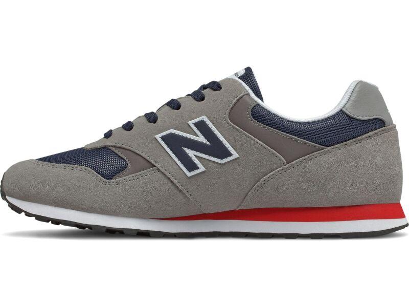 New Balance ML393 Grey SH1