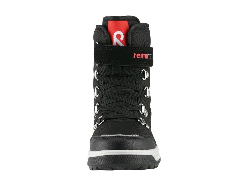 REIMA Quicker Black