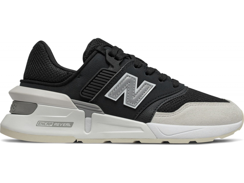 New Balance WS997 Sport Black/Grey