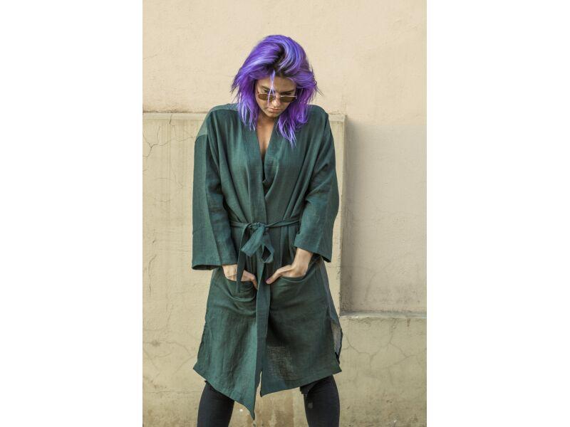 SHYZUKA Absento Mona Dusteris Green