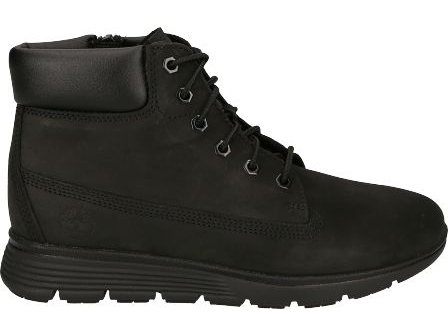 Timberland Killington 6 Inch Boot Junior's Black