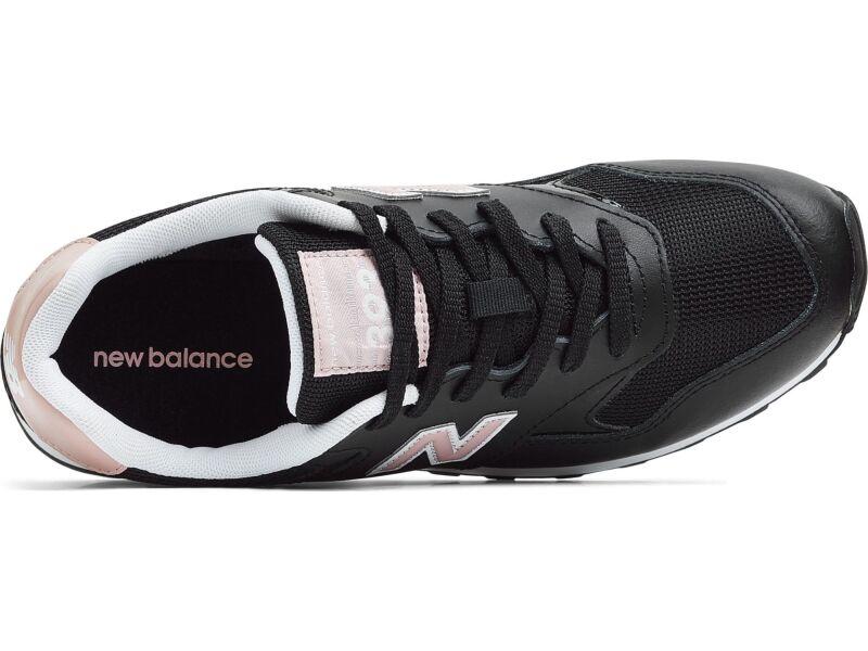 New Balance WL393 Black/Pink