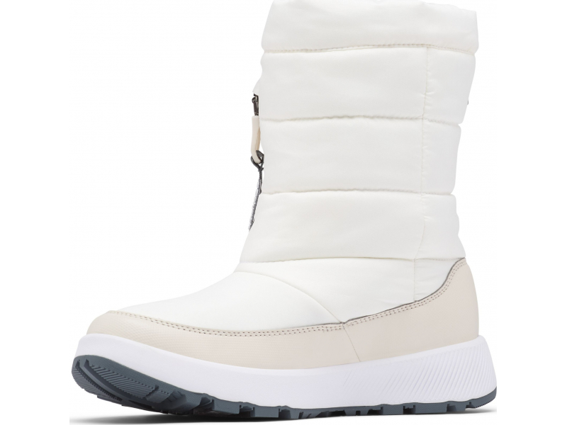 Columbia Paninaro Omni-Heat Pull On Women's White/Fawn