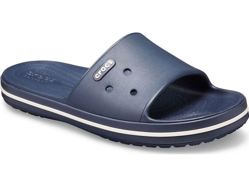 Crocs™ Crocband III Slide Navy/White