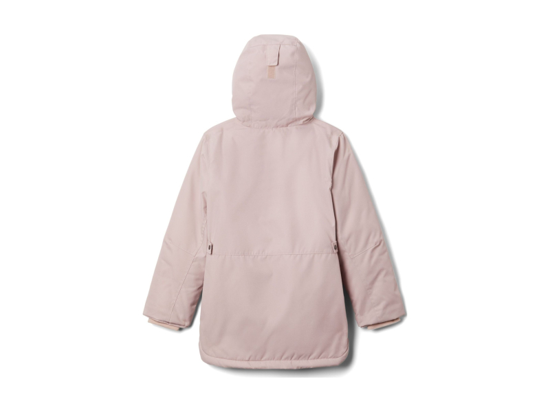 Columbia Porteau Cove Mid Jacket Mineral Pink Heather