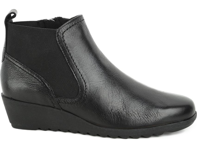 LORENZO 86-74-02-8 Black
