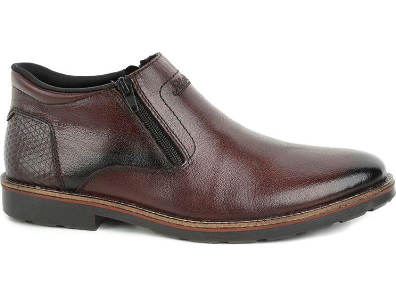 Rieker 32-78-01-8 Dark Brown
