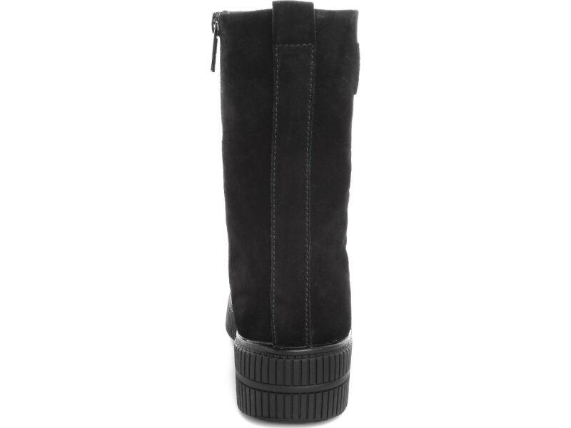 Rieker 91-78-01-8 Black 01