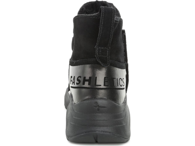 TAMARIS 91-44-01-8 Black 01