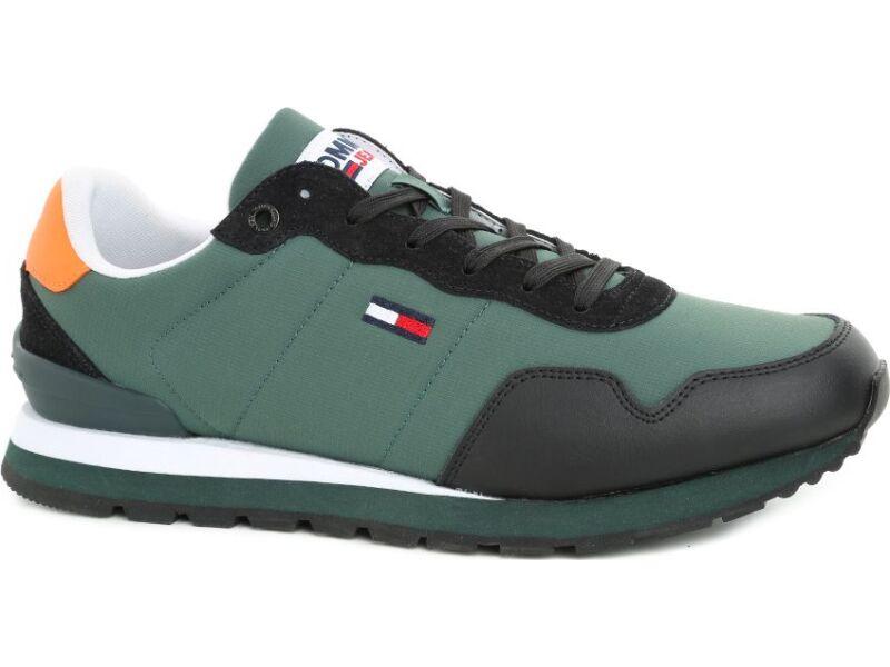 Tommy Jeans 22-38-03-8 Dark Green